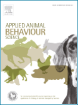 applied animal behavior science