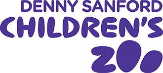 San Diego Zoo Sanford Children's Zoo logo