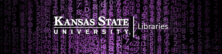 purple matrix numbers on black background