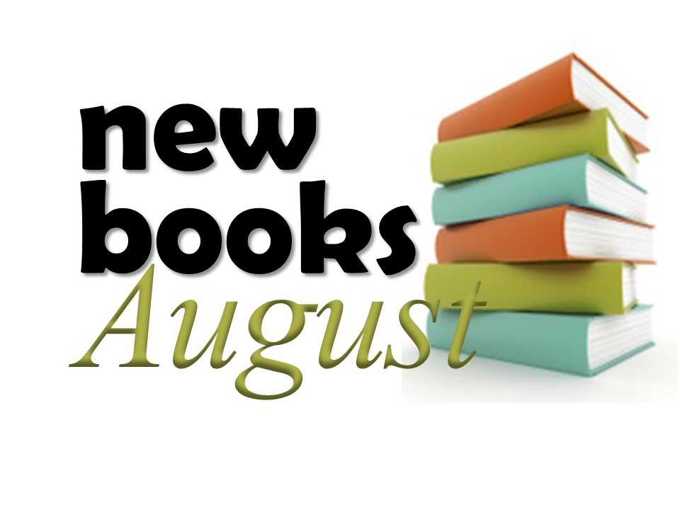 New Books August 2017