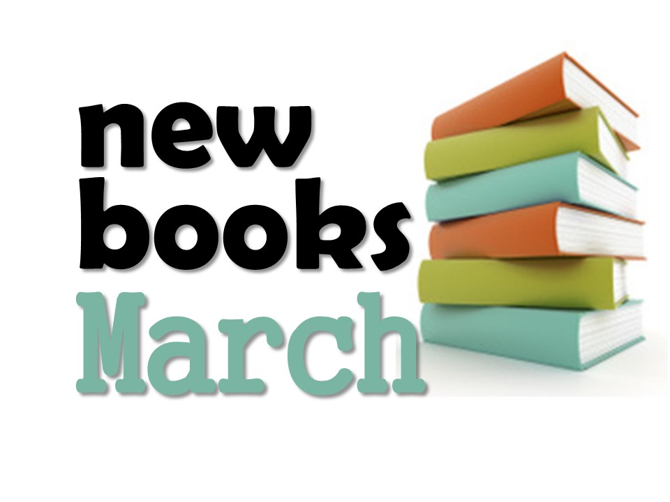 New Books March