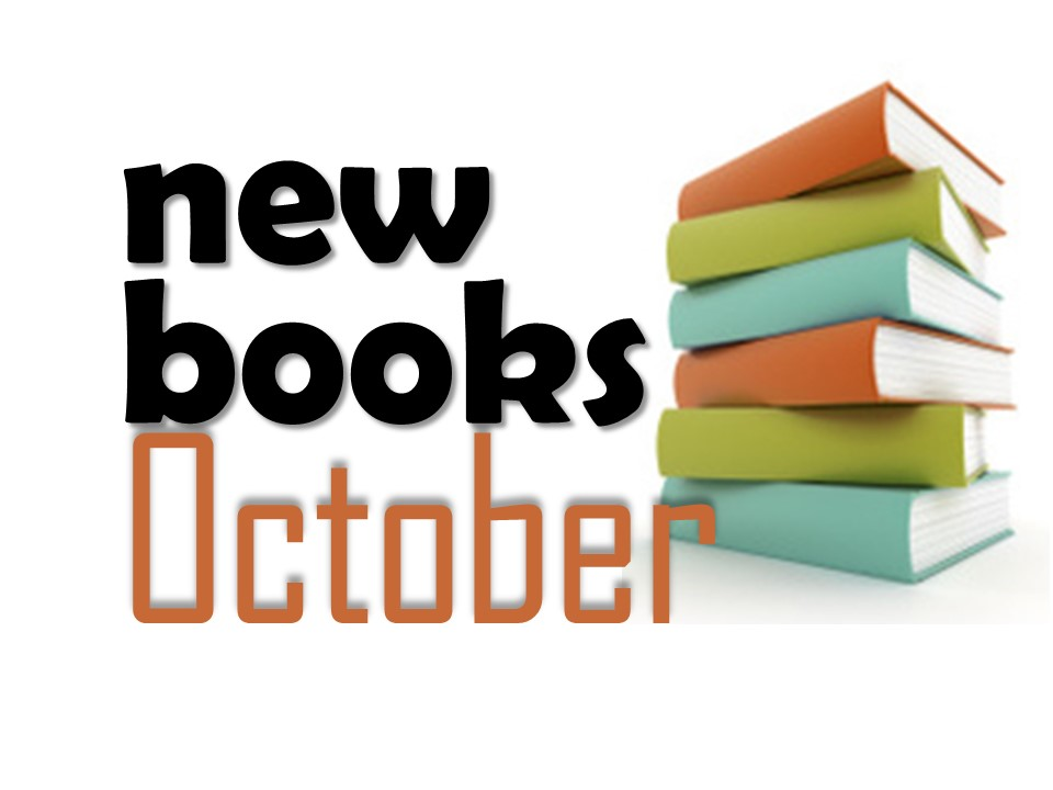 New Books October 2017
