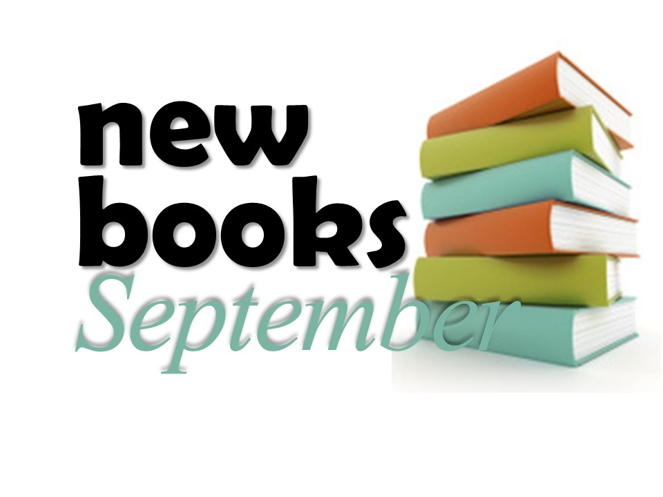 New Books September 2017