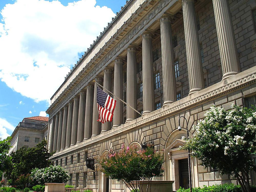 U.S. Department of Commerce Building