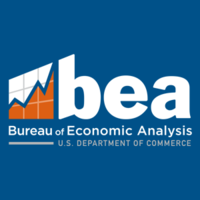 Beareau of Economic Analysis Logo