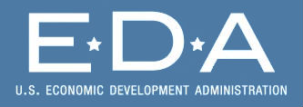 Economic Development Administration Logo