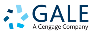 Gale logo.