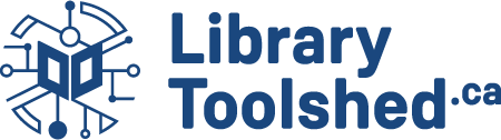 library toolshed logo