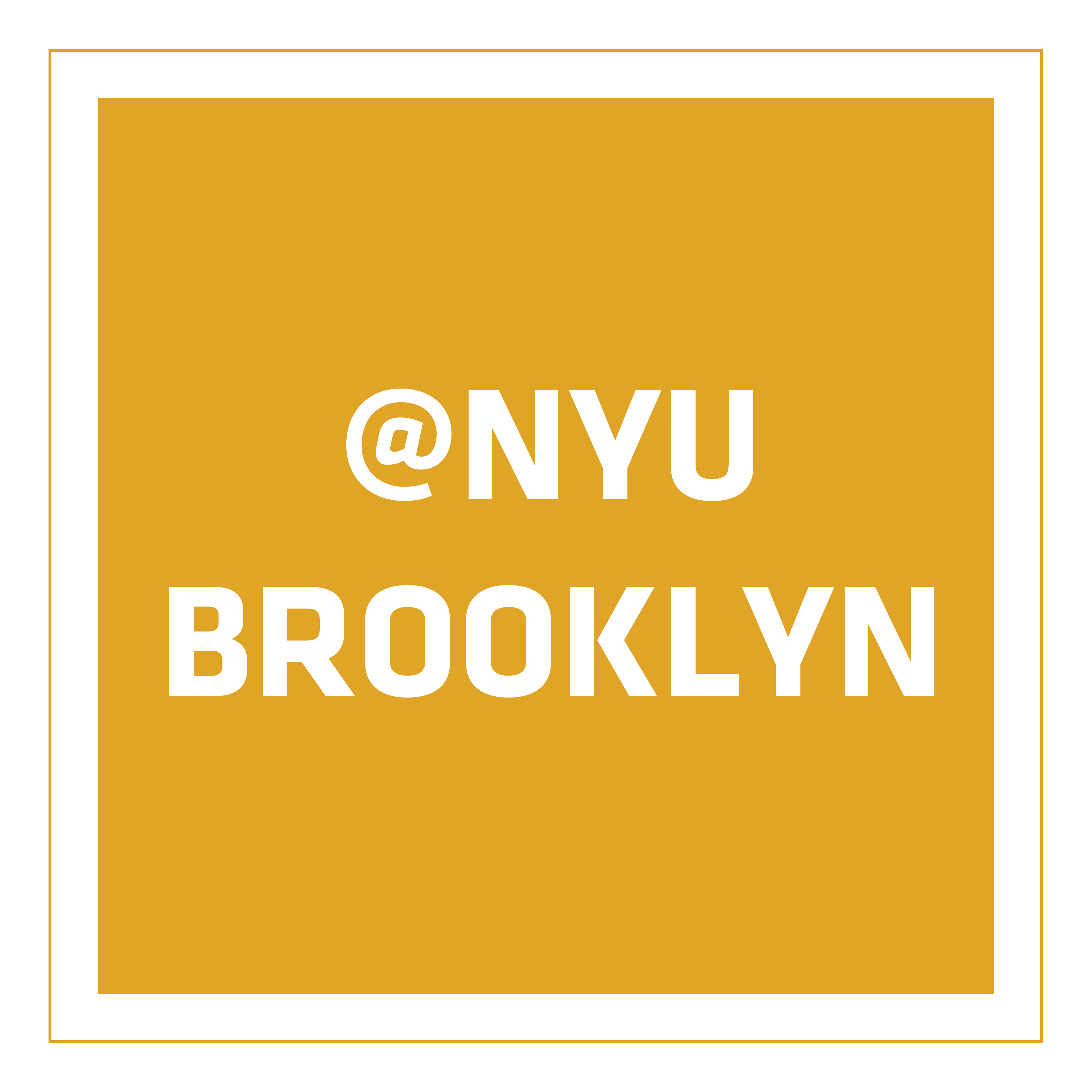 Best Practices in Clinical Research Data Management (at NYU Brooklyn)