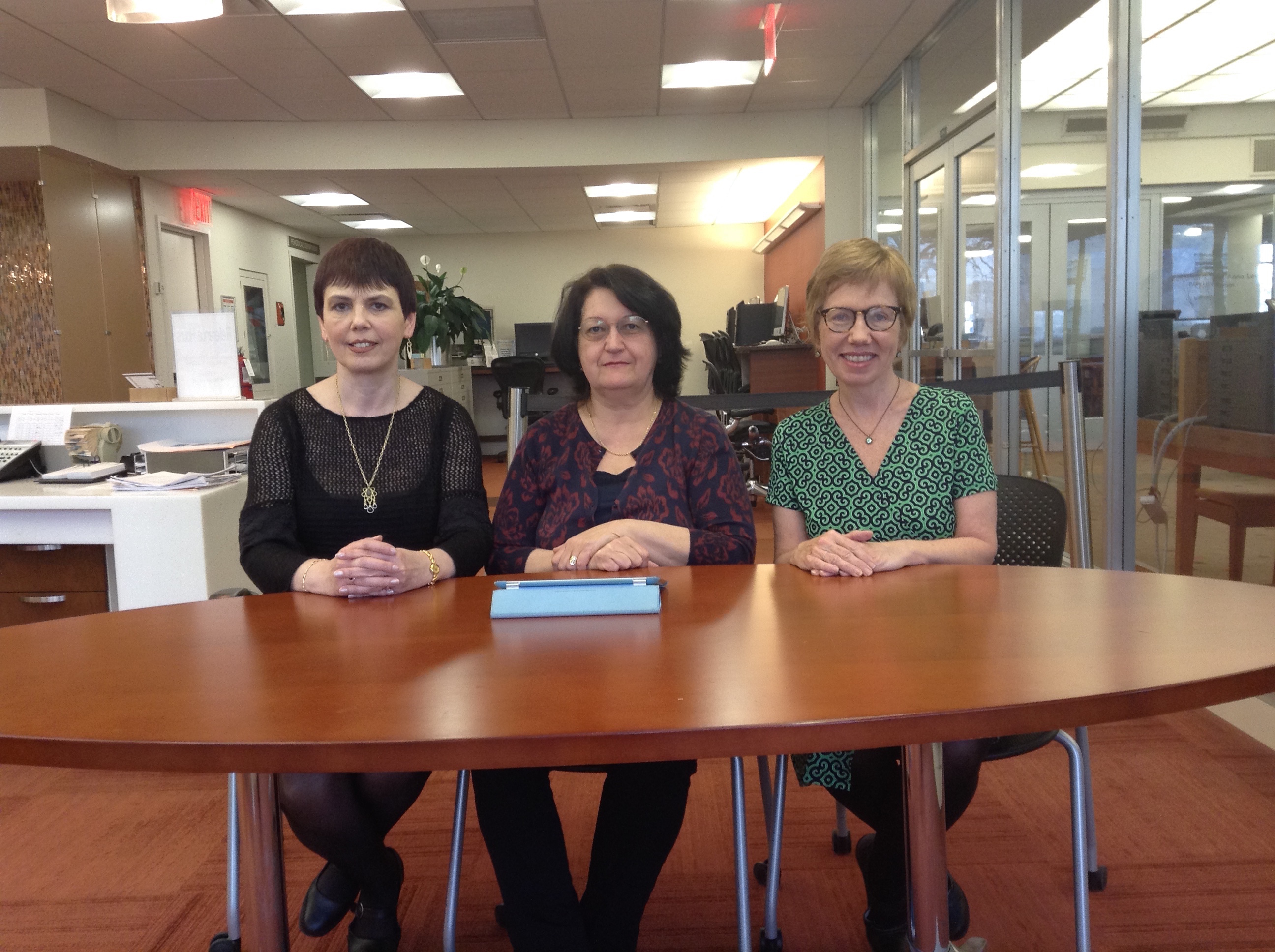 Profile photo of Reference Librarians