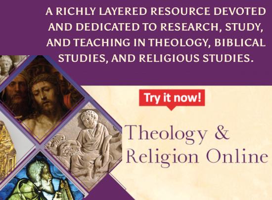 神学与宗教在线