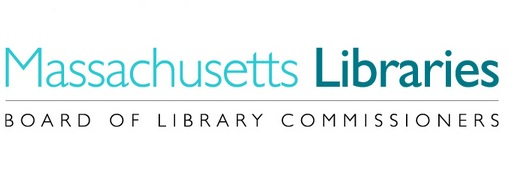Massachusetts Board of Library Commissioners Logo