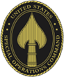 U.S. Joint Special Operations Command