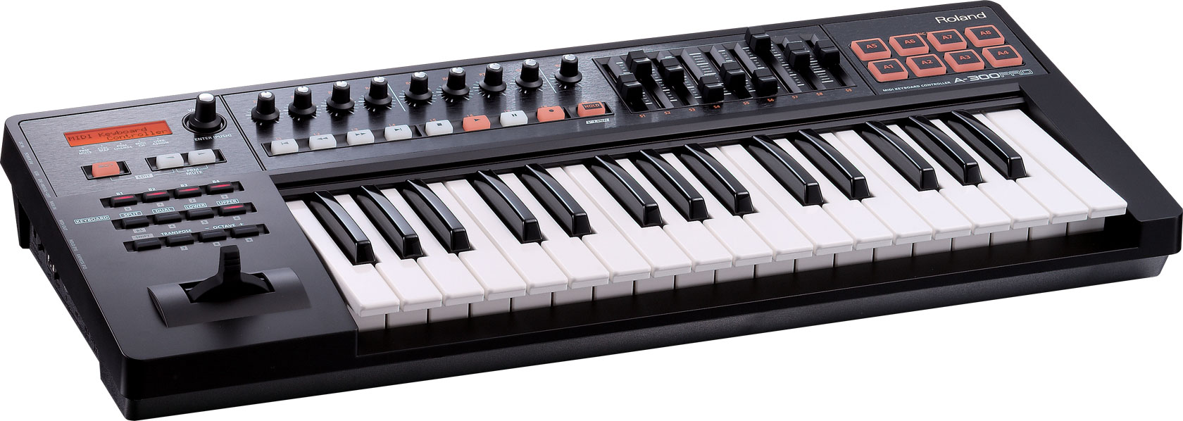 Roland 32 Key MIDI keyboard and controller