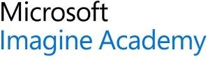 Microsoft Imagine Academy button
