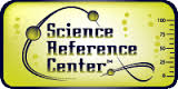 Science Reference Center button