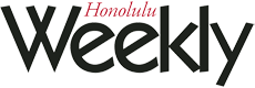 Honolulu Weekly logo