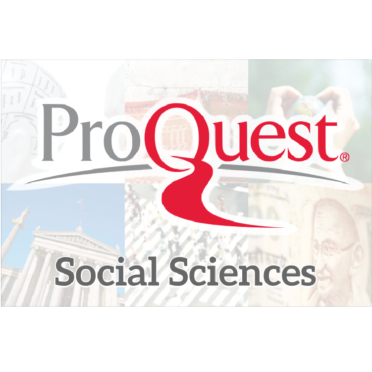Social Sciences database