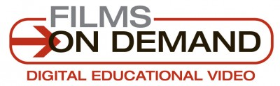 Films on Demand Digital Educational Video Database Logo