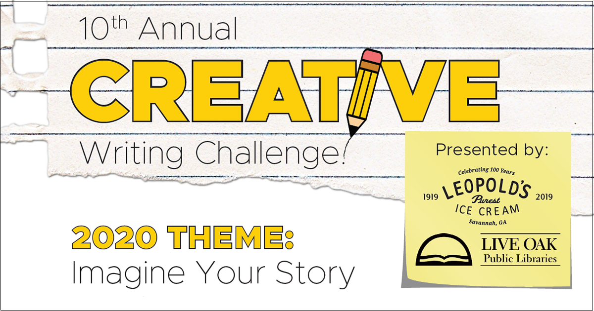 Leopold's 10th Annual Creative Writing Challenge
