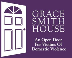 Grace Smith House logo and hotlink