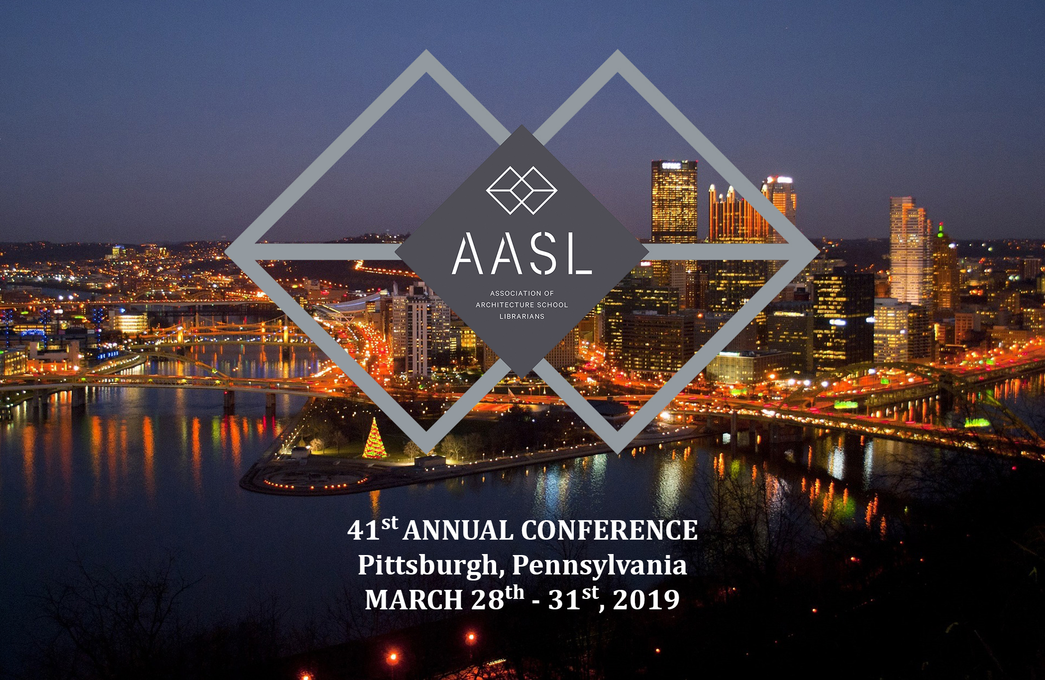 2019 AASL Pittsburgh Conference
