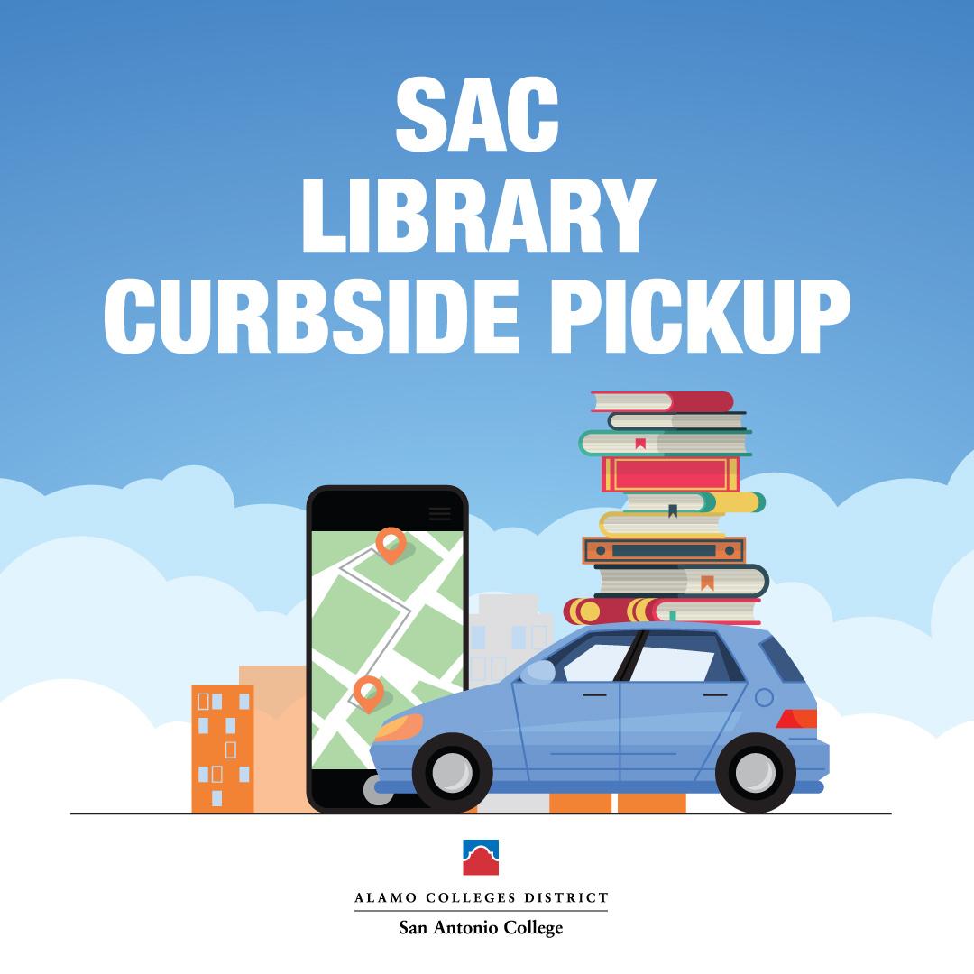 curbside at SAC image