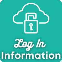 Log In Information