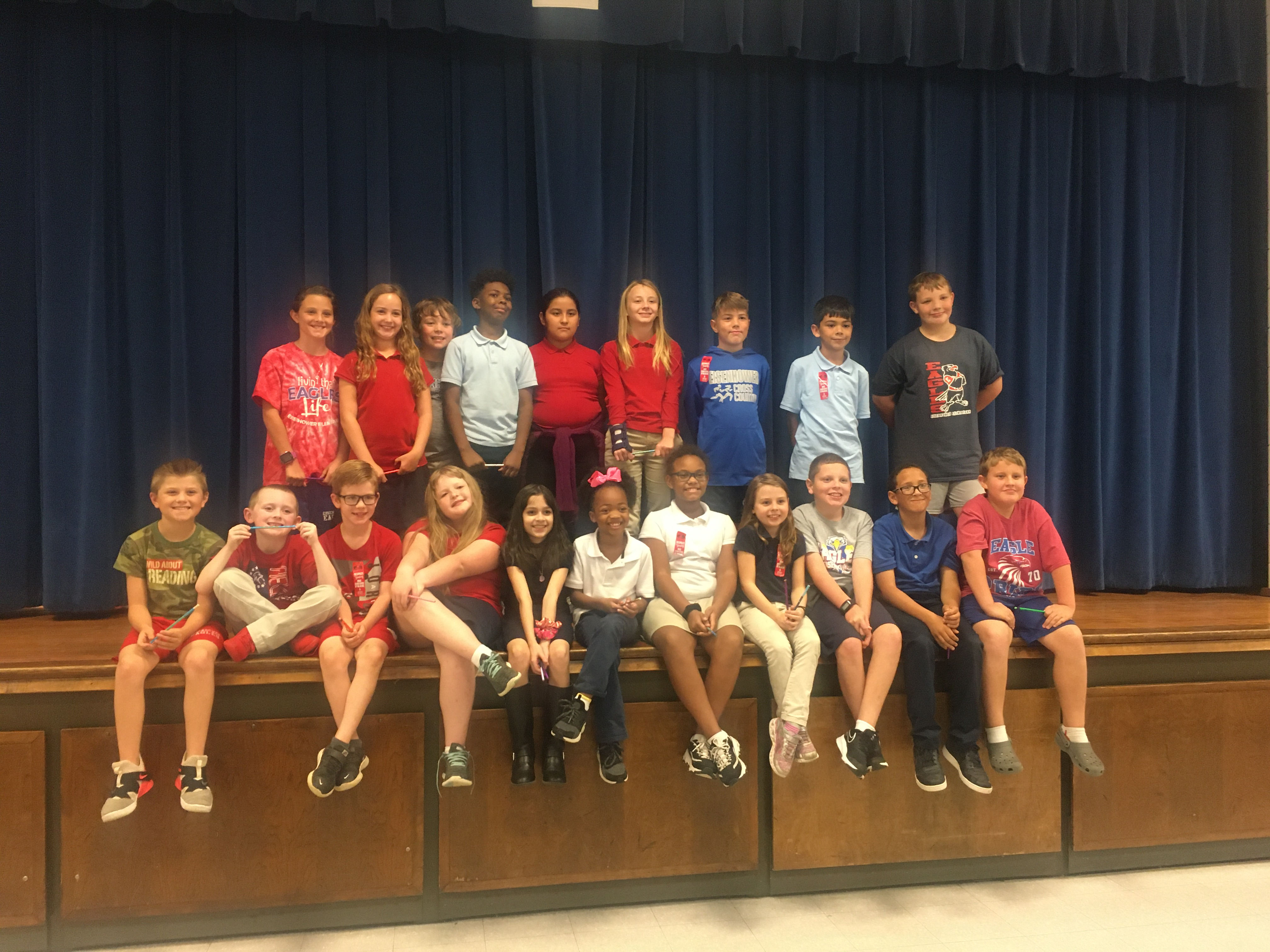 Intermediate AR Superstars