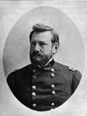 Albert J. Myer photo