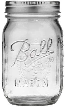 Ball jar photo