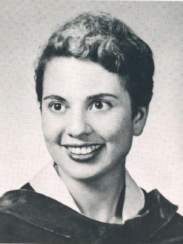 Barbara Migeon photo