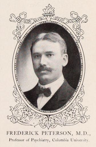 Frederick Peterson photo
