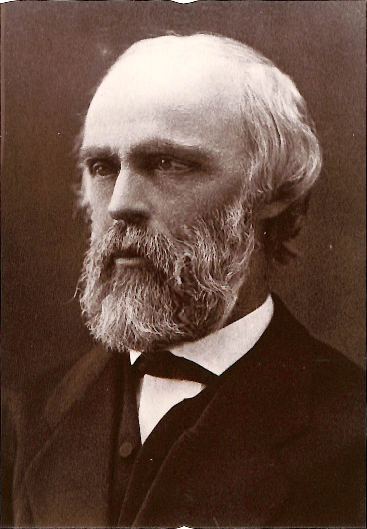 George Hadley picture
