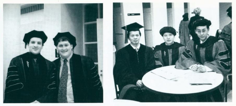 Seniors Iris 1996