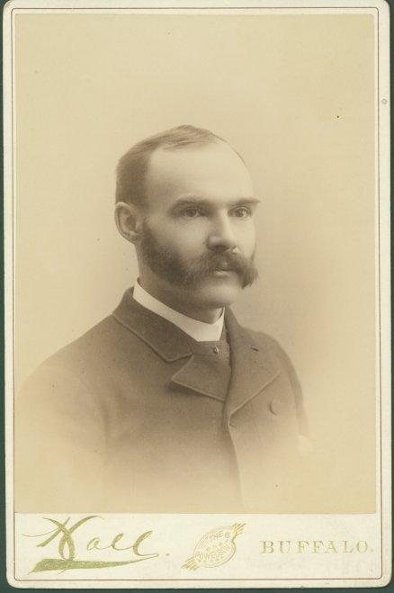 Lucius L. Ball photo