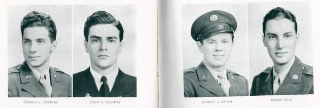 Seniors Medentian 1946