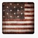 Historical flag