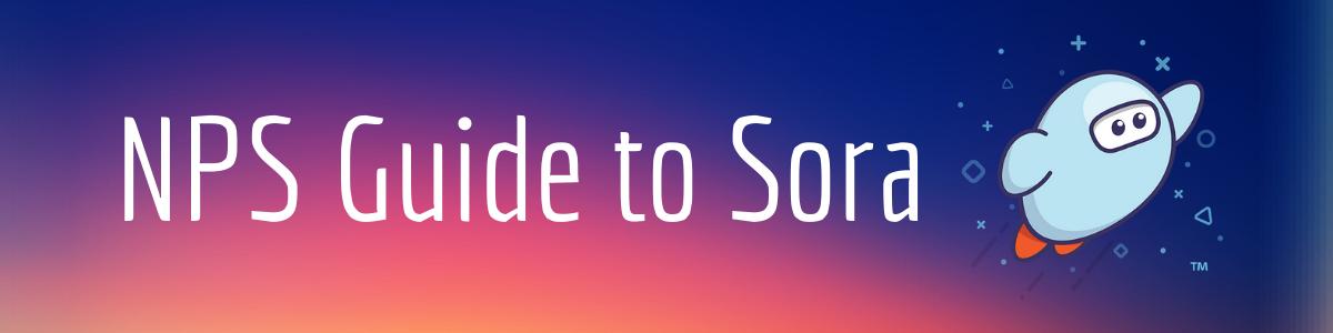 NPS Guide to Sora