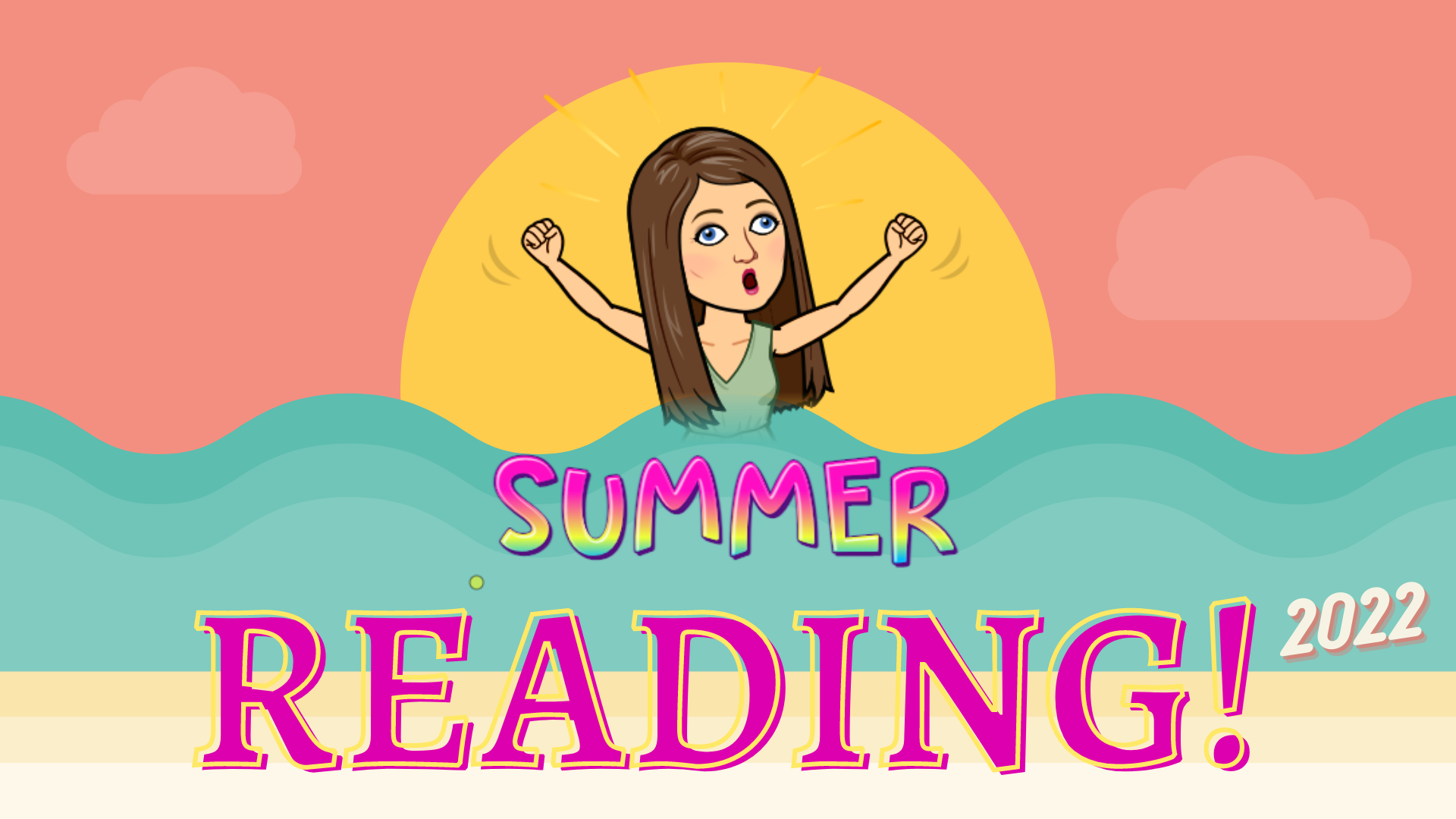 Click for summer reading list