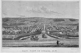 19th century photo East Ithaca