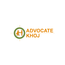 AdvocateKhoj Law Library Logo
