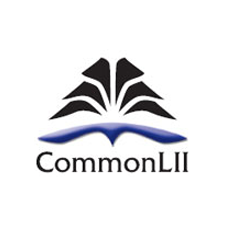 CommonLII Logo