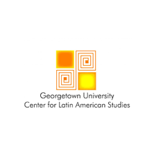 Georgetown University Center for Latin American Studies Logo