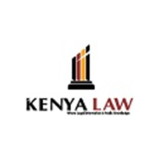 Kenya Law Logo