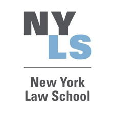 New York Law School Logo