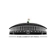 Parliament of India Logo