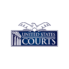 US Courts Logo