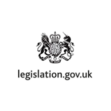 Legislation.gov.uk Logo