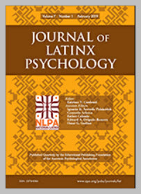 journal of latinx psychology